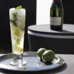 Recette Cocktail Mojito Royal